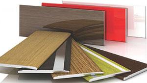 قیمت ورق هایگلاس نوین چوب